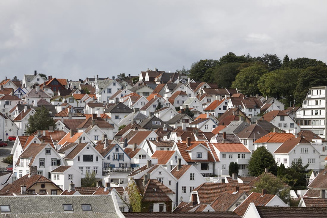 Stavanger Kommune Og Powel Skal Samarbeide Videre Om Utfordringer I Vannbransjen Vanytt No